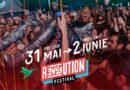 Objavljen program Revolution festivala